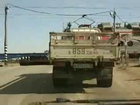 "Копия видео ""дорога Баклаши-Иркутск"""
