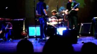 Citoplasma - Alice (Teatro Marília - BH Indie Music 2010)