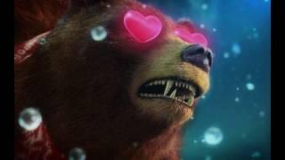 TEKKEN 7 - Kuma vs Panda Secret Movie (Pachi-Slot 9)
