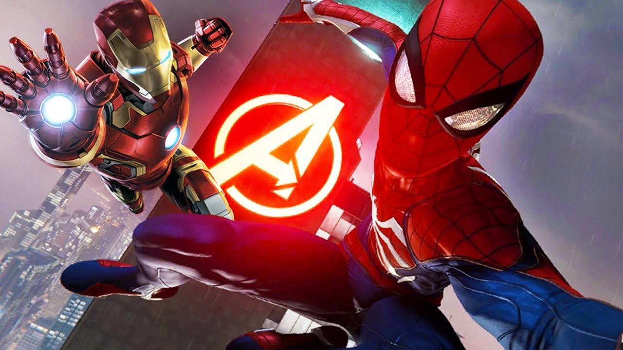 Spider-Man's Creative Director CONFIRMS Marvel Gaming Universe (No Spoilers)