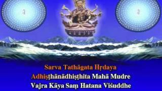 Uṣnīṣa Vijaya Dhāraṇī.divx