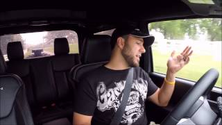 2014 Jeep Wrangler Rubicon Driven Review