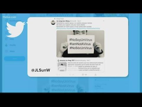 Asians Worldwide Sharing Examples Of Coronavirus-related Discrimination On Social Media
