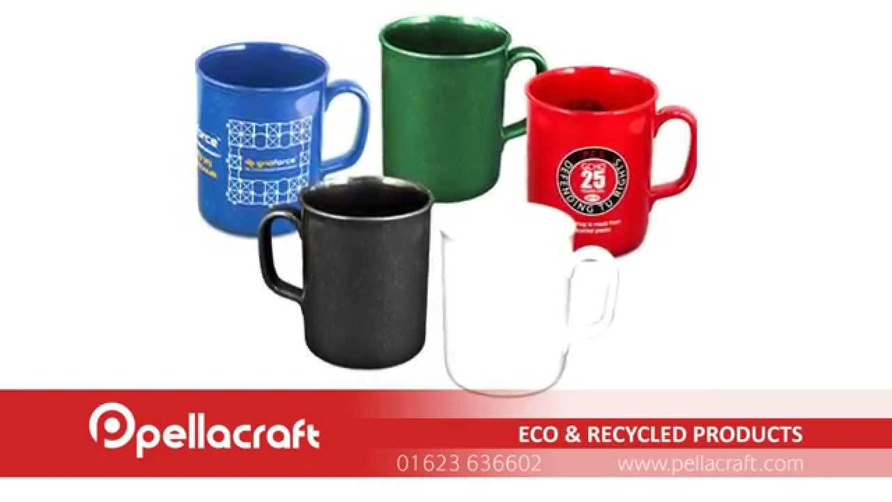 Eco & Recycled Promotional Products