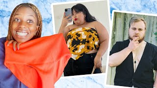 We Styled Our Biggest Insecurity For A Week