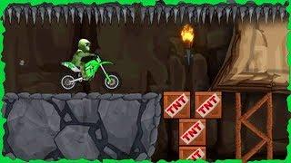 Dame Tu Cosita In Moto X3M Bike Race Game All Levels 45-60