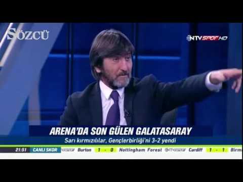 Rıdvan Dilmen'den Amedspor Vurgusu!