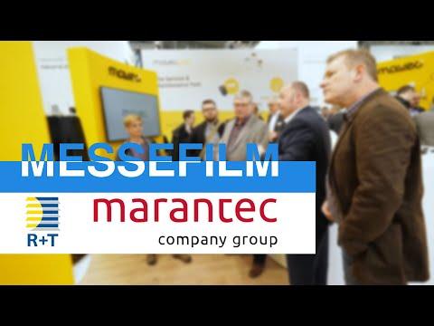 R+T Marantec Messefilm