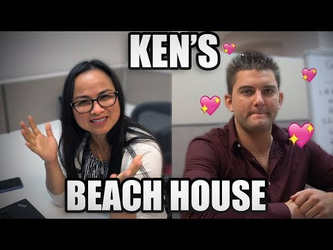 KEN'S BEACH HOUSE | Life of a Real Estate Agent