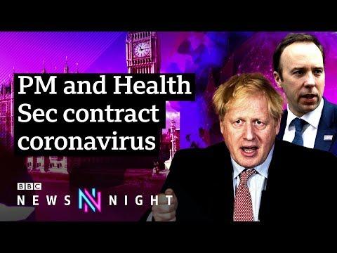 UK PM Boris