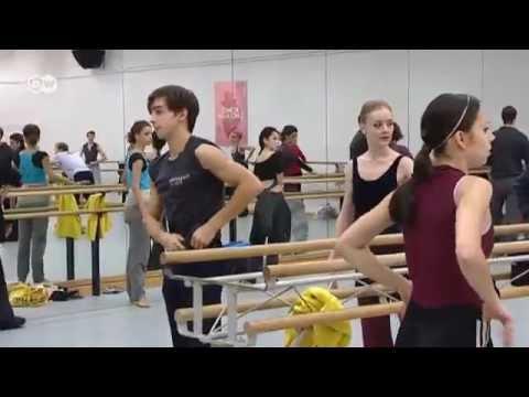 Das Ballett Zürich bekommt einen Chef aus Deutschland | Kultur 21