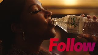 Lyrica Anderson | Follow (Presented by Sprite) | All Def Music