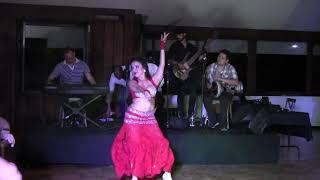 Nayira Karam Leylet Hob Orquesta Al Qamar