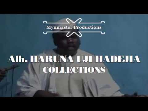 Download Haruna Uji - Sha'aibu Gadargayan