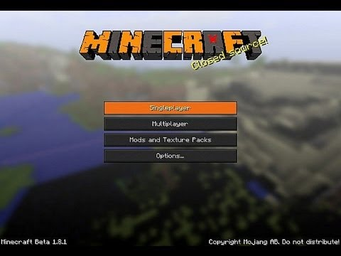 Minecraft Halloween texture pack - YouTube