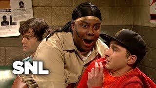 Scared Straight: Mac Attack - Saturday Night Live