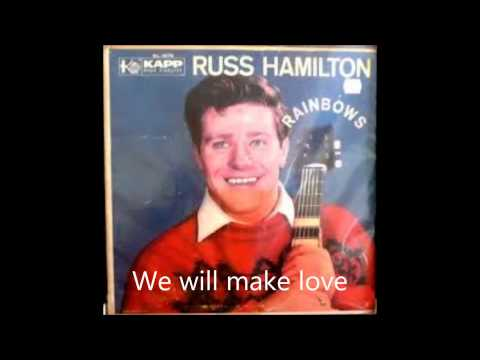Russ Hamilton - We will make love (1957)