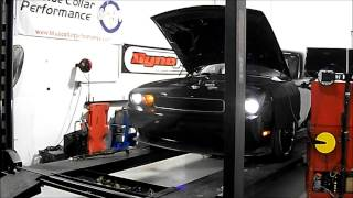 2011 Dodge Challenger Boosted 6.4 Hemi