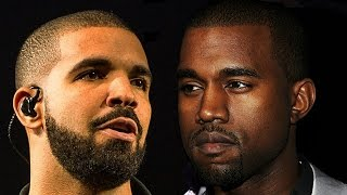 Kanye West & Drake Dissed By J Cole