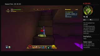 Trove with Brandon Noah and swrd_hmr77