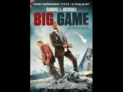 ตัวอย่างBIG GAME บิ๊กเกม เกมล่าประธานาธิบดี