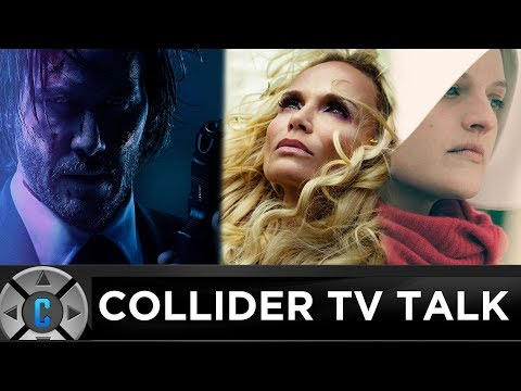 John Wick TV Series Details, American Gods & The Handmaid's Tale Finales - Collider TV Talk