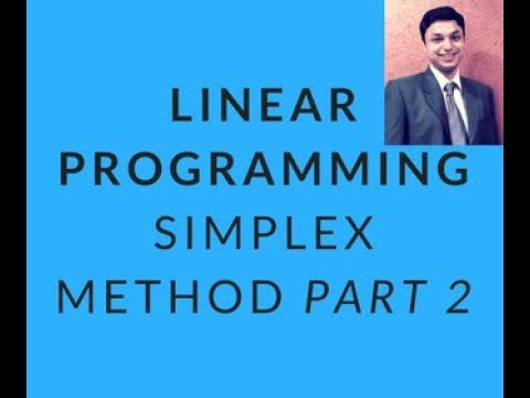 ❖ the simplex method and the dual: a minimization example.