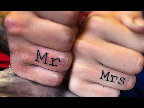 Couple Tattoo Inspiration_We Spy Style