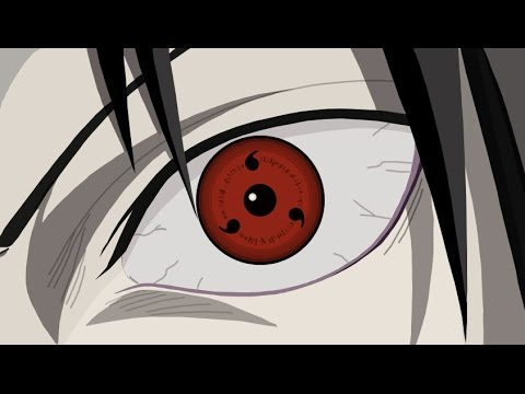 How Strong Would You Be If You Awakened The Sharingan?
