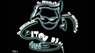 Extrañandote (Dembow Remix) - Jerryman y J-Nelson (ITOU DJ)