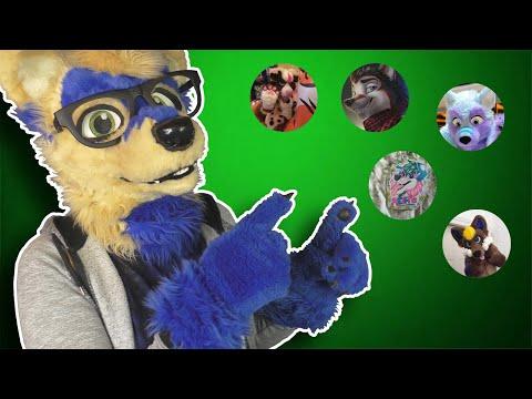5 Furry Youtuber, Die Ihr Euch Anschauen Solltet | Akeblaa