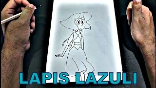 HOW TO DRAW LAPIS