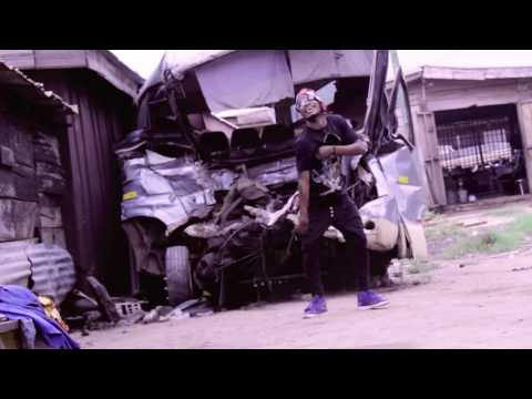 "Sarkodie - Rich Nigga Shit ( RNS ) - Official Dance Video by Baber Ashai "" Enjoy ...."
