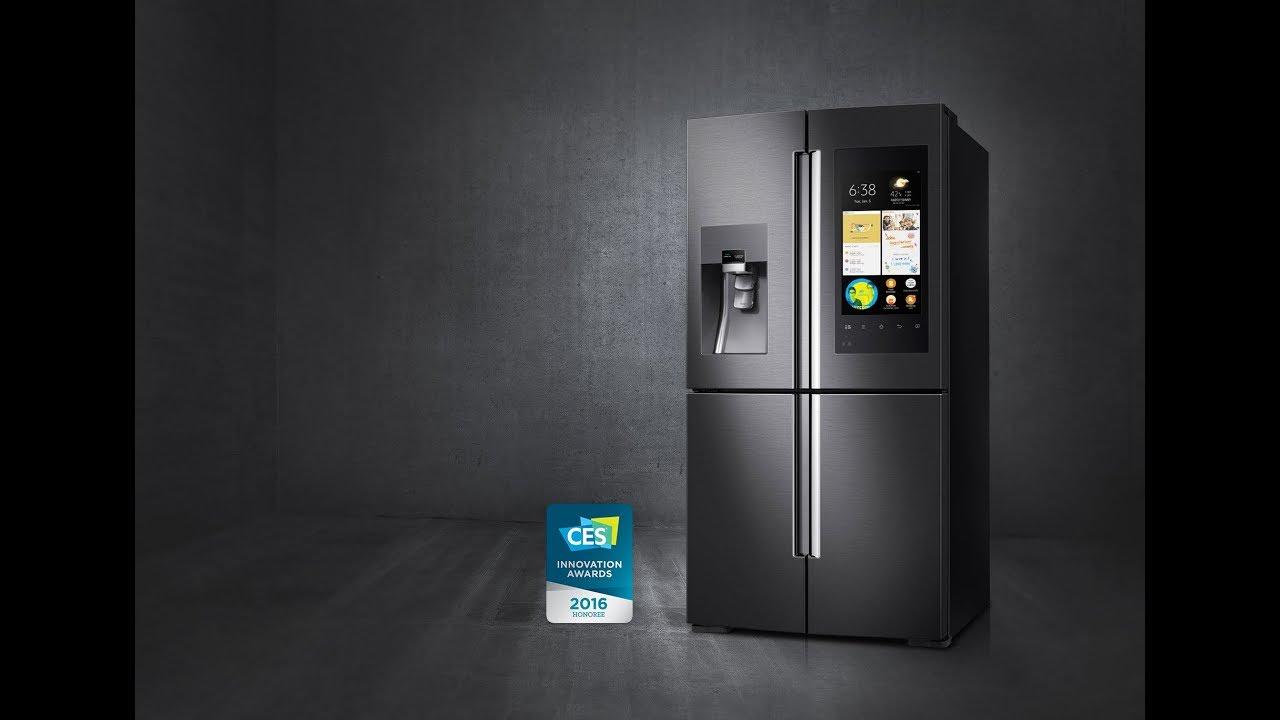 Top 5 Latest Refrigerators Buy 2019 Smart Fridge Features