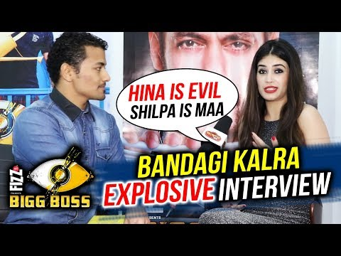 Bigg Boss 11 | Bandagi Kalra EXCLUSIVE Interview After Eviction | 03 Dec 2017 Episode