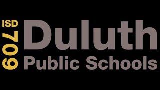 ISD 709 Duluth Special School Board Meeting / HR & Business Committee Meeting - November 12, 2019