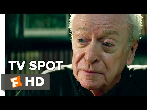 The Last Witch Hunter TV SPOT - Witches Walk Among Us (2015) - Vin Diesel, Michael Caine Movie HD