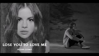 Someone You Loved / Lose You To Love Me (Lewis Capaldi & Selena Gomez Mixed Mashup) Video