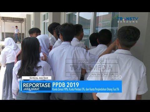 PPDB SMK NEGERI 1 PURWAKARTA 2019 - 2020: PPDB TAHUN 2019