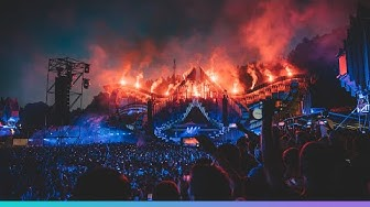 Electric Love Festival 2019 - The Opening Ceremony