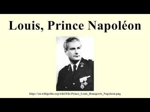 Louis, Prince Napoléon