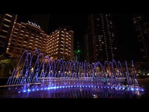 Dubai Creek Harbour, Dubai, UAE