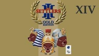 [014] The Settlers III - Music!!!!!