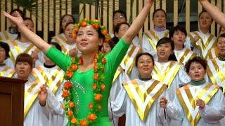 Christianity in China | Simon Reeve: Sacred Rivers | BBC Earth