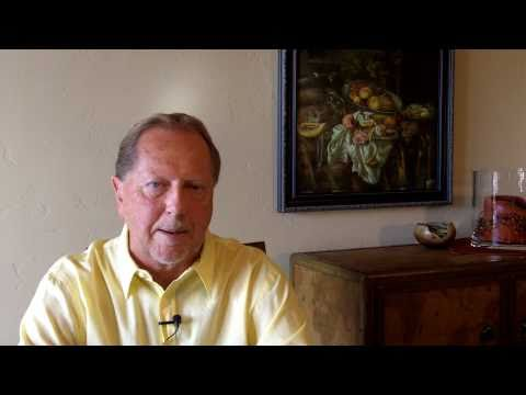 Carl Meadows on traveling to Mexico