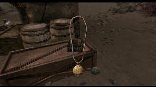 The Elder Scrolls V Skyrim. Кулон Восточной имперской компании (5). Прохождение от SAFa