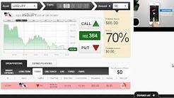 Miglior trading delle opzioni binarie da esperto consigliere | 2014 Profesional Binary Options Expert Advisor