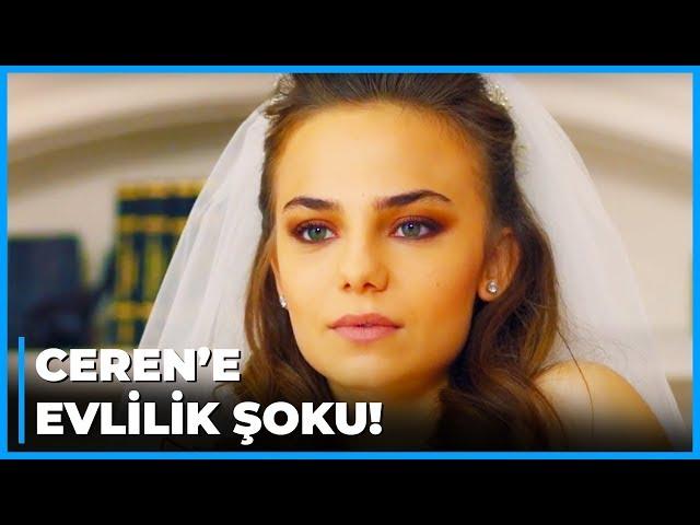 Ceren'e EVLİLİK ŞOKU! - Şeniz'in Hain Planı (FİNAL SAHNESİ) - Zalim İstanbul 7. Bölüm