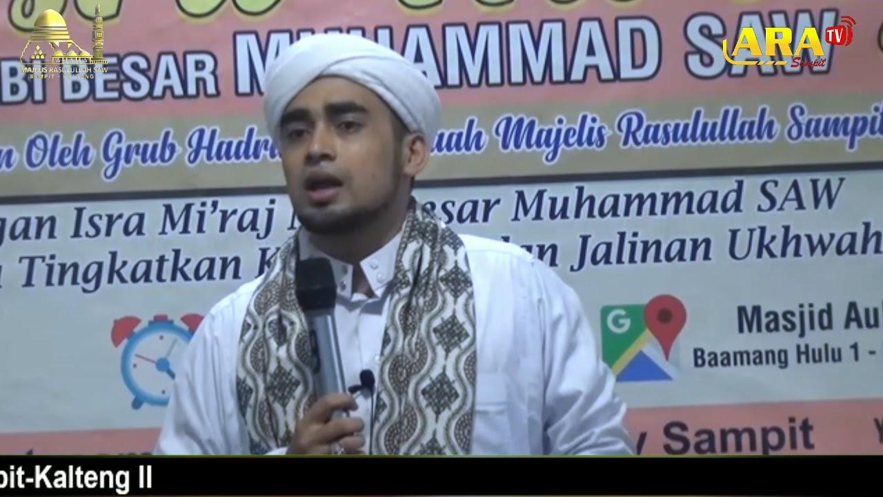 Siapakah Doa yang sama seperti Rasulullah SAW - YouTube