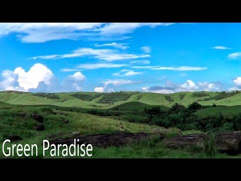 Green Paradise(Meghalaya)- a documentary by Soumitra Das